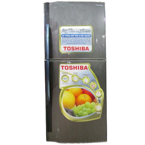 TỦ LẠNH TOSHIBA GR-S19VPP(S)         ...
