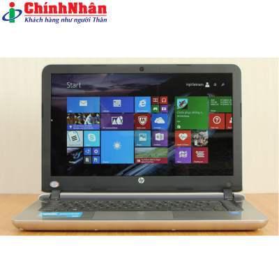 Laptop HP Pavilion 14 AB015TU M4X65PA (Silver)