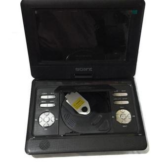 Đầu đĩa Màn hình DVD 15 inch (Đen) - Hàng nhập khẩu