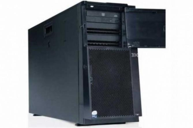 Máy chủ IBM X3500M4 7383C2A Tower 5U