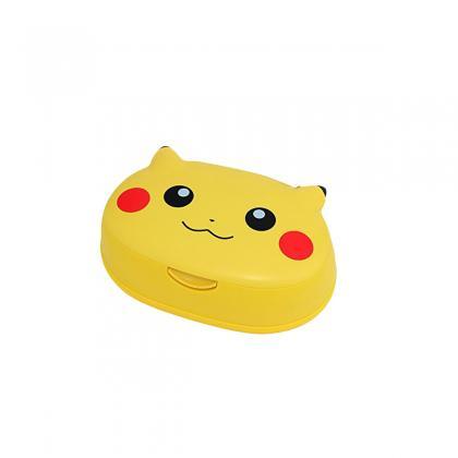 Giấy Ướt Lec Có Hộp Đựng Pokemon Ss-279