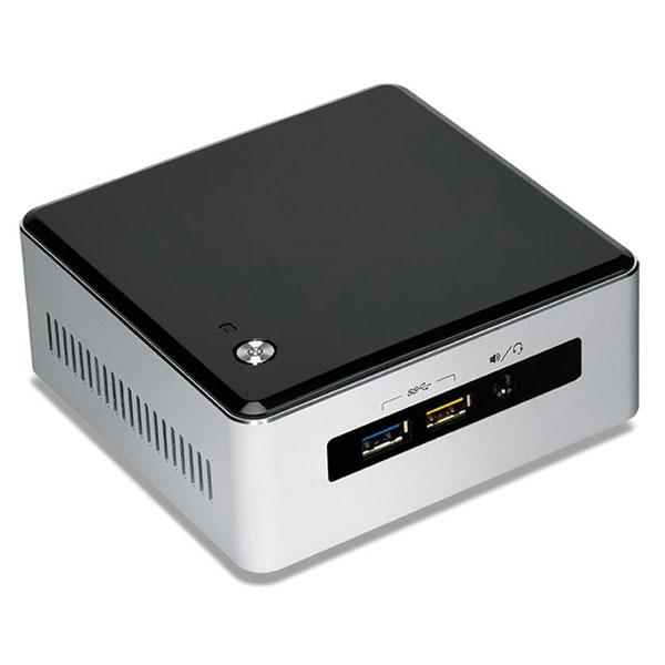Mini PC intel NUC5i3RYH-412SN