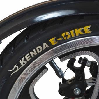 Xe đạp điện gấp thông minh airwheel R5 (đen)