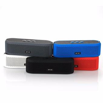Loa Bluetooth Selfie Speaker HF-X5 - Âm Thanh Sống Động