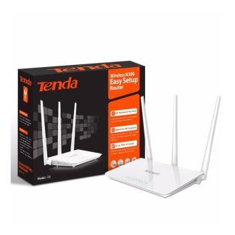 Bộ phát Wifi Tenda F3