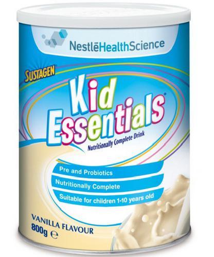 Sữa Kid Essentials Nestle (800g) (vani)
