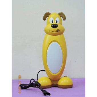 Đèn bàn Led Tiết kiệm điện hình con thú Max-V ( 6 màu )