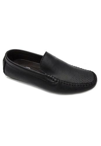 Giày Lười Da Thật Nam Cao Cấp
