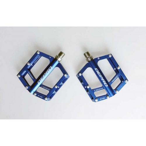 Pedal DEPRO DP-218 (xanh dương)