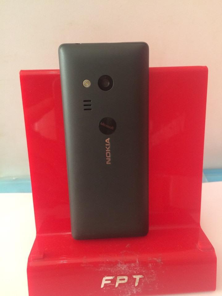 Điện thoại Nokia N216 RM - 1187