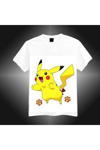 Áo Pikachu