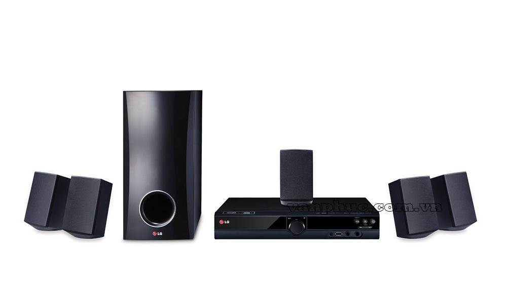 Dàn âm thanh LG DH3130S - Siêu thị điện máy vanphuc.com.vn