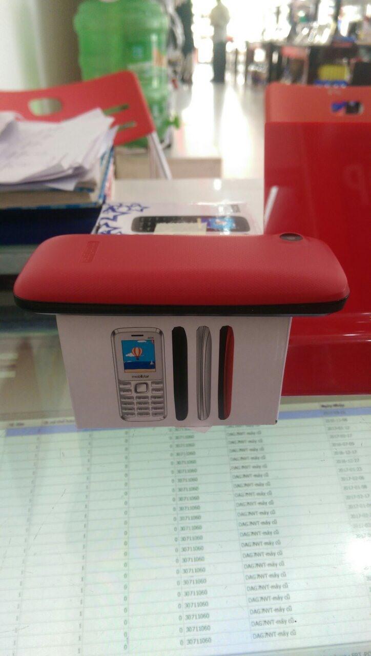 Điện thoại Mobiistar B225