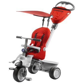 Xe đạp 3 bánh trẻ em thông minh Smart Trike Recliner (Nhiều màu)