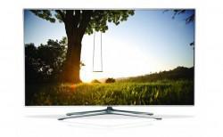 TIVI LED SAMSUNG 46'' 46F6400 3D, SMART TV
