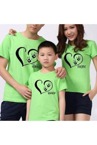 Áo gia đình CAO CẤP- đặt theo yêu cầu