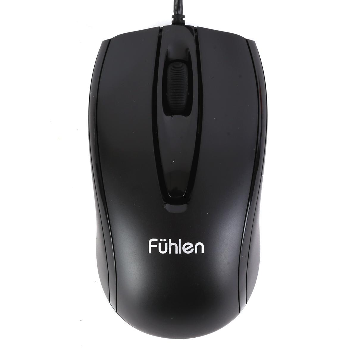 Chuột có dây Fuhlen L102