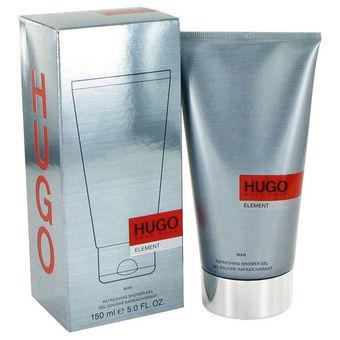 Sữa tắm nam Hugo Boss Element 150 ml (Xám)