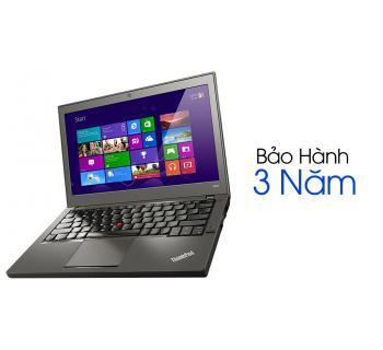 Laptop Lenovo ThinkPad X250 20CLA009VA (Black)