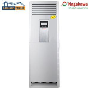 Điều hòa tủ đứng Nagakawa NP-A50DL 2 chiều