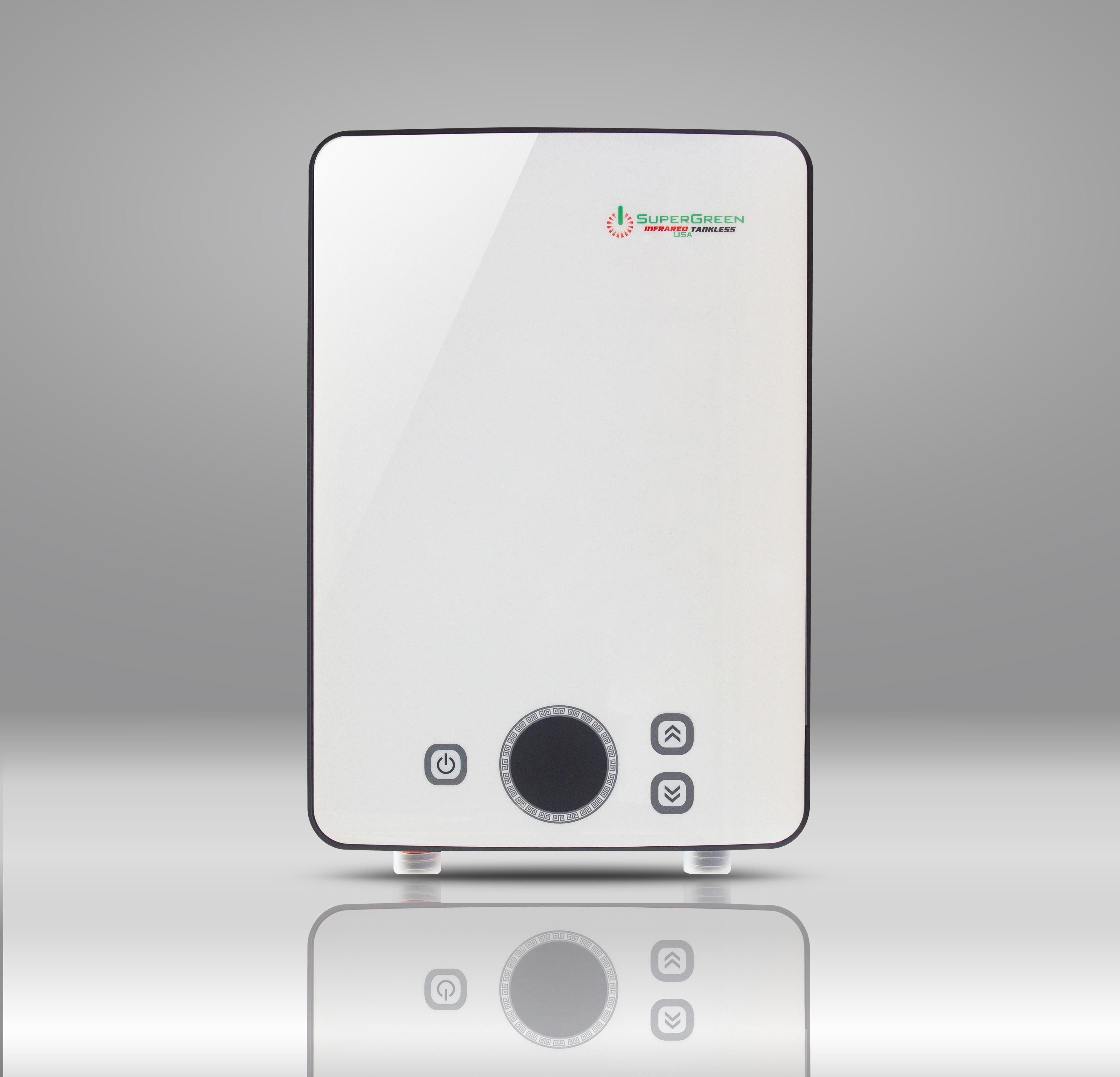 Máy nước nóng hồng ngoại SioGreen IR-288