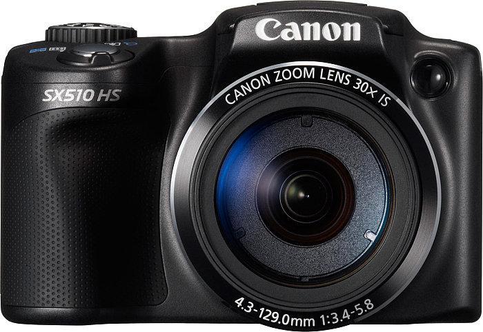 Máy ảnh Canon PowerShot SX510 HS