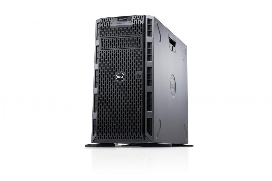 Dell PowerEdge T420 - 5U Chassis Tower with up to 8 x 3.5