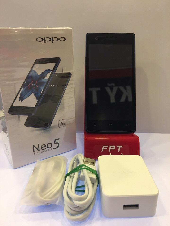 Điện thoại Oppo Neo 5 16G
