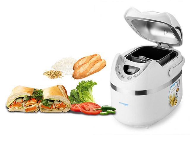 Máy làm bánh mỳ 12 chức năng Tiross