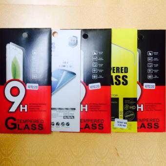 Bộ 5 Miếng dán kính cường lực cho Asus Zenfone 2 laze 5.0