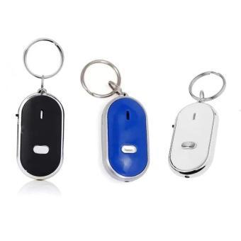 Bộ 3 Móc khoá huýt sáo tìm đồ vật Key Finder