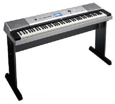 Đàn Organ Yamaha DGX - 530