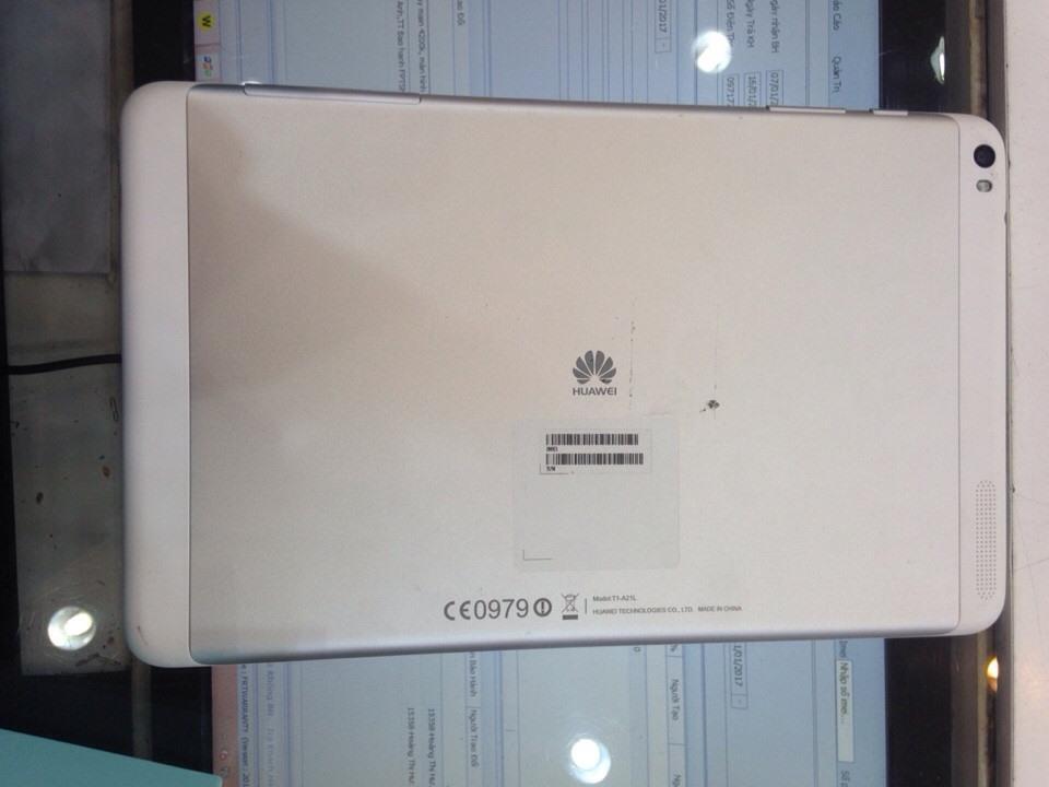 Máy tính bảng Huawei MediaPad T1 10