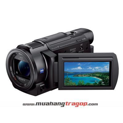 Máy quay phim Sony 4K FDR-AXP35