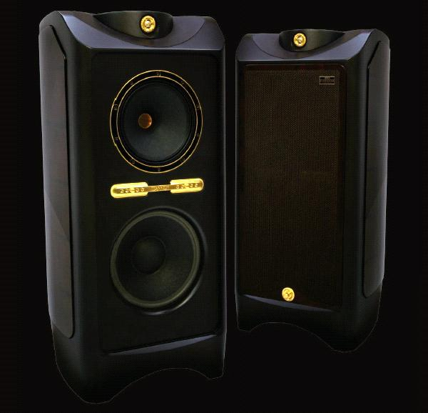 Loa Tannoy Kingdom Royal