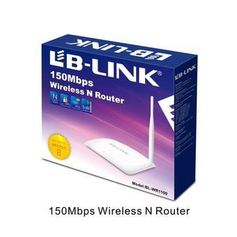 LB-Link BL-WR1100