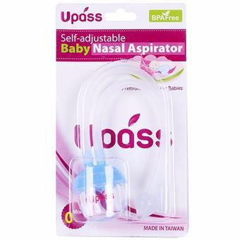 Hút mũi dây Silicone an toàn cho bé Upass