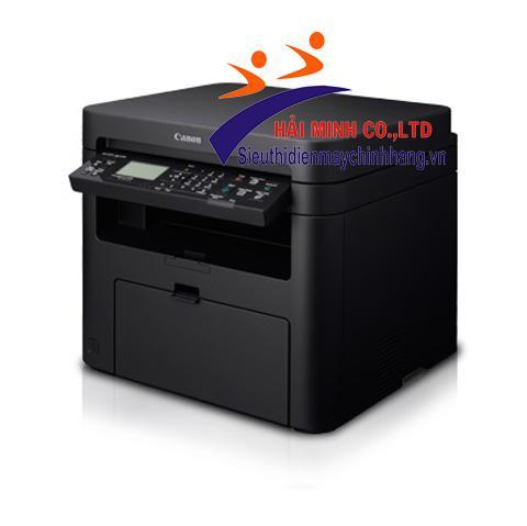 Máy in laser đa chức năng Canon MF221D (Đen)