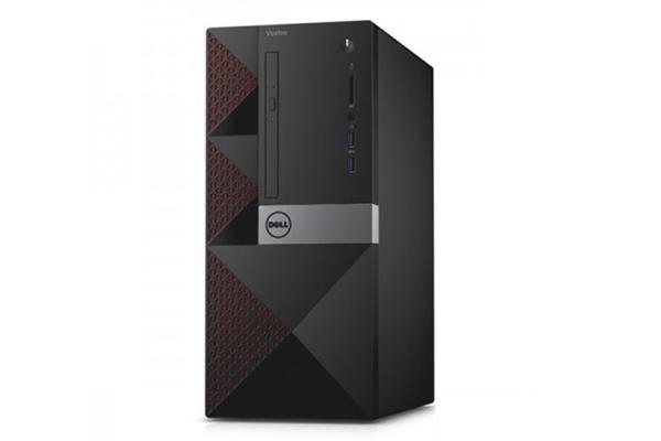 PC Dell Vostro 3668MT PWVK45