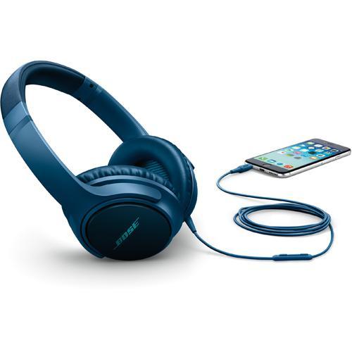 Tai nghe Bose SoundTrue II (Xanh nước biển)
