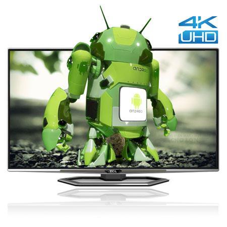 Smart Tivi 3D LED TCL L50E5690 50 inch