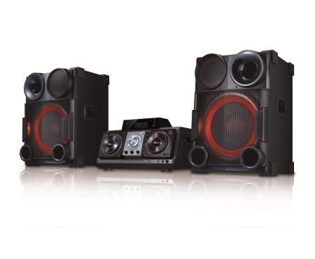 Dàn âm thanh XBOOM LG CM9730 2300W - Siêu thị điện máy vanphuc.com.vn