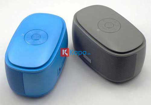 Loa Bluetooth Mini Speaker K89