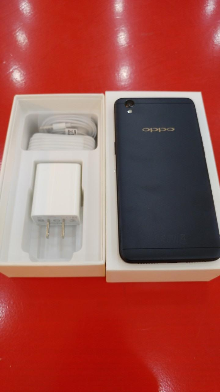 Điện thoại OPPO A37 Đen