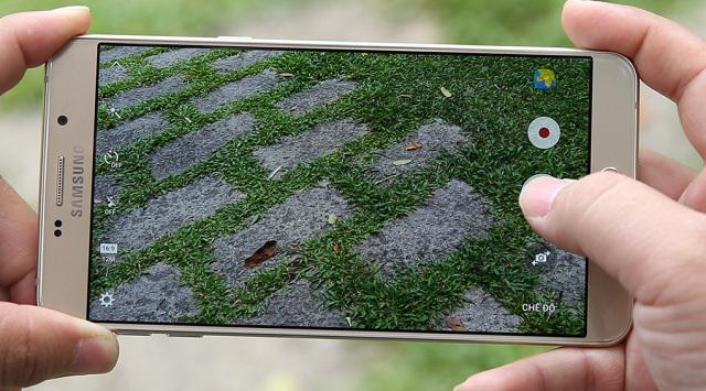 Điện thoại Samsung Galaxy A9 Pro