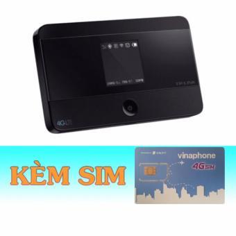 Thiết bị phát wifi bằng sim 4G Tp Link M7350 – wifi không dây 4G+Sim 4G Vinaphone Khuyễn Mãi 120GB/T...