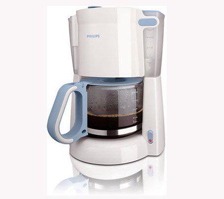 Máy pha cafe Philips HD7448 (Trắng)