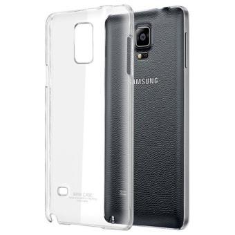 Ốp lưng Imak dành cho Samsung Galaxy Note 4 (trong suốt)