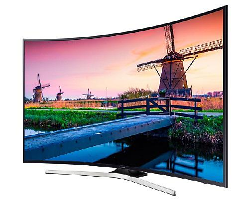 Tivi led 4k Samsung 49MU6500 Smart TV 49 inch cong