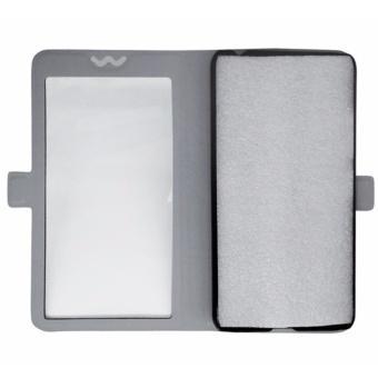 Bao da Generic cho Meizu M1 Metal Case Full Màn Hình (đen)
